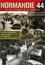 Normandie 1944:  Reliques Du Champ de Bataille
