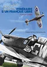 Jacque-Henri Schloesing, Itineraire D'Un Francais Libre:  Arado L'Avion Espion