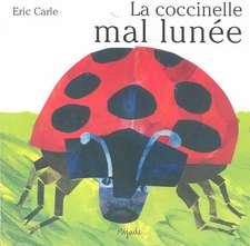 LA Coccinelle Mal Lunee