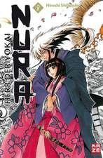 Shiibashi, H: Nura - Herr der Yokai 08