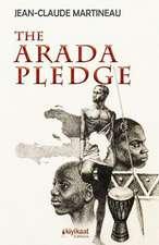 The Arada Pledge