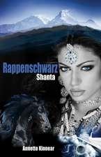 Rappenschwarz 03 Shanta