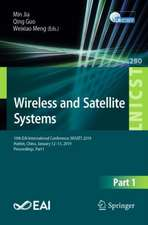Wireless and Satellite System