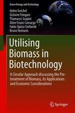 Utilising Biomass in Biotechnology: A Circular Approach discussing the Pretreatment of Biomass, its Applications and Economic Considerations