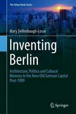 Inventing Berlin