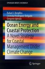Ocean Energy and Coastal Protection: A Novel Strategy for Coastal Management Under Climate Change
