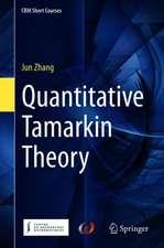 Quantitative Tamarkin Theory
