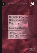 Human Resource Development in Vietnam