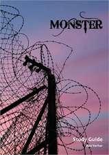 Monster Study Guide