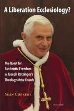 A Liberation Ecclesiology?
