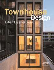 Townhouse Design