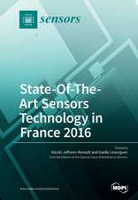 State-Of-The- Art Sensors Technology in France 2016