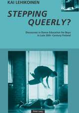 Stepping Queerly?