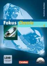 Fokus Chemie 1. Schülerbuch. Gymnasium Nordrhein-Westfalen