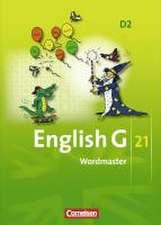 English G 21. Ausgabe D 2. Wordmaster