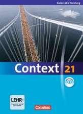 Context 21 Schülerbuch. Baden-Württemberg