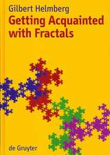 Getting Acquainted with Fractals