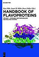 Handbook of Flavoproteins: Volume 1 Oxidases, Dehydrogenases and Related Systems