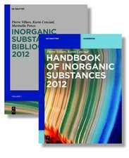 [Set of Handbook and Bibliography]