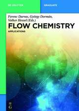 Flow Chemistry: Applications