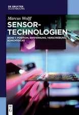 Sensor-Technologien: Position, Entfernung, Verschiebung, Schichtdicke