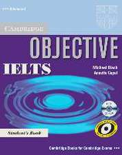 Objective IELTS. Student's Book with CD-ROM