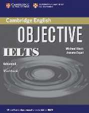 Objective IELTS. Workbook