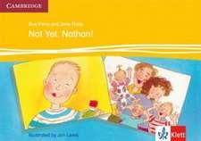 Not Yet, Nathan! Level 2 Klett Edition