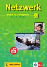 Netzwerk / Interaktive Tafelbilder Gesamtpaket auf CD-ROM A2