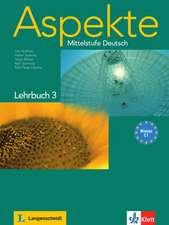 Aspekte 3 (C1) - Lehrbuch 3 ohne DVD