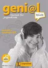 geni@l klick A2 Interaktive Tafelbilder CD-ROM