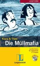 Die Müllmafia (Stufe 2) - Buch mit Mini-CD: A2