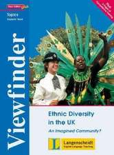 Ethnic Diversity in the UK - Students' Book
