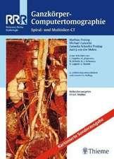 Ganzkörper-Computertomographie