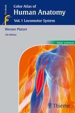Color Atlas of Human Anatomy 01