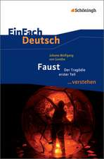 Faust I. EinFach Deutsch ...verstehen