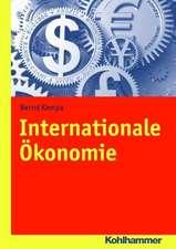 Internationale Okonomie:  Text, Lesarten Und Erlauterungen
