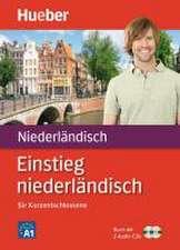 Einstieg niederländisch
