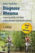 Diagnose Rheuma: Lebensqualität mit einer entzündlichen Gelenkerkrankung