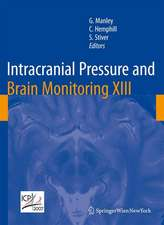 Intracranial Pressure and Brain Monitoring XIII: Mechanisms and Treatment