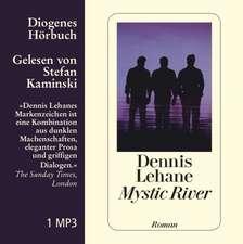 Mystic River (2 MP3-CD)