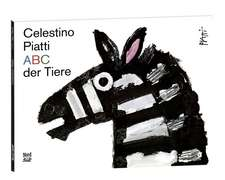 ABC Der Tiere:  Die Abenteuerliche Geschichte Einer Fliegenden Maus