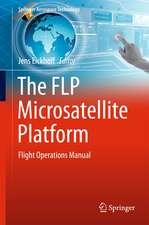 The FLP Microsatellite Platform: Flight Operations Manual