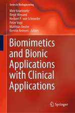 Biomimetics and Bionic Applications with Clinical Applications