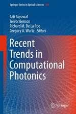 Recent Trends in Computational Photonicss