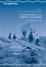 Guantánamo and American Empire: The Humanities Respond