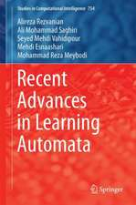 Recent Advances in Learning Automata