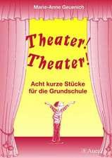 Theater! Theater!