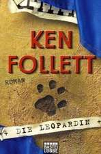 Follett, K: Leopardin