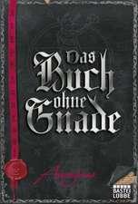Das Buch ohne Gnade